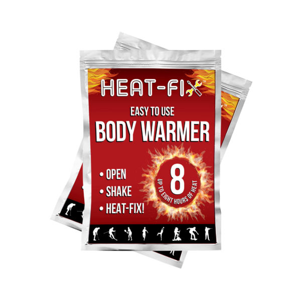 heat-fix 2 pack