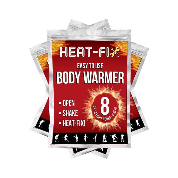 heat-fix 3 pack